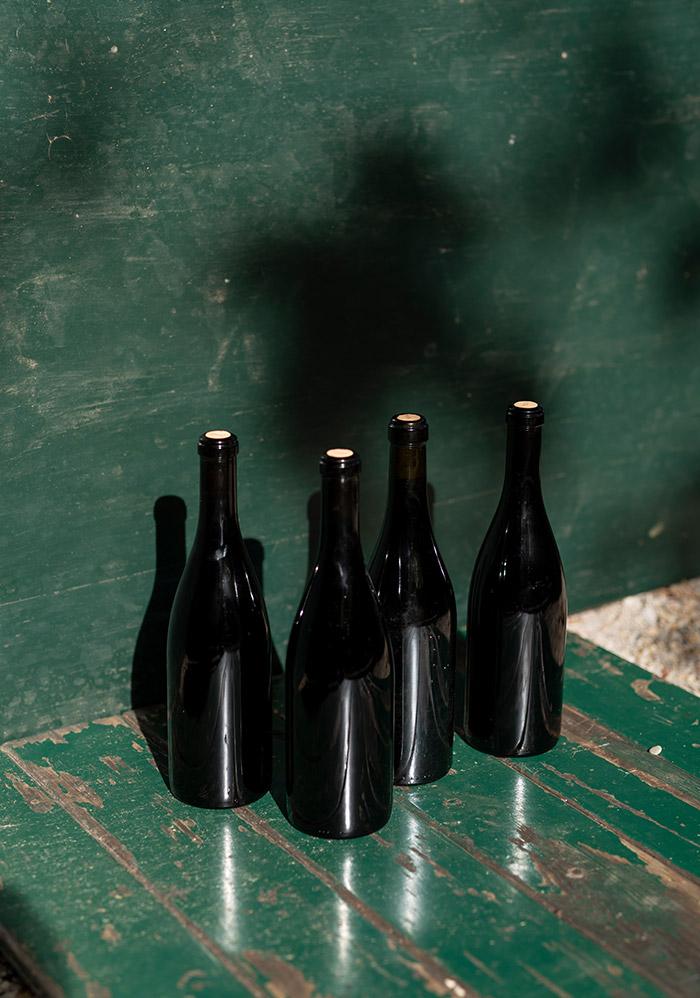 Zahel – Unser Wein